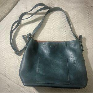 Mona B Leather Bag